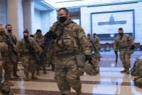صدور مجوز استفاده از تسلیحات مرگبار برای گارد ملی واشنگتن