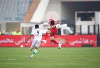 اعلام برنامه هفتههای سیزدهم تا پانزدهم لیگ برتر فوتبال
