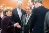 «آرمین لاشت» رهبر حزب حاکم آلمان و جایگزین مرکل شد