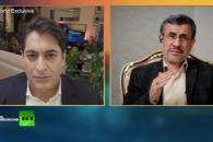 دكتر احمدینژاد: هر کس در دنیا جنگی را آغاز کند یا به برپایی جنگ تحریک کند، قطعاً اقدامش ضد انسانی و غیرقابل قبو...