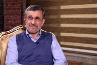 دکتر احمدی نژاد: حاضرم تضمین محضری بدهم که من حتی یک صندلی هم از شما نمی خواهم