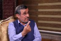 دکتر احمدی نژاد: وزیر نفت به دولت پول نمی دهد ولی ما میگرفتیم؛ به وزیر گفتم اگر میخواهی ندهی خودت برو!
