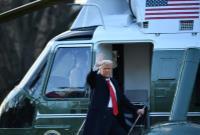 ترامپ پس از ترک کاخ سفید: باز خواهیم گشت