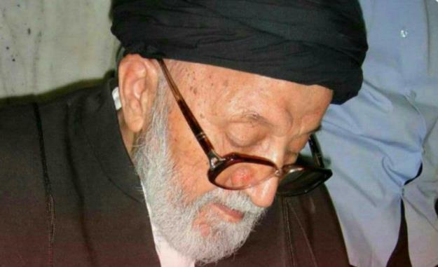 پیام تسلیت دکتر احمدینژاد به مناسبت درگذشت آیتالله علوی سبزواری