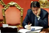 نخستوزیر ایتالیا استعفا میدهد