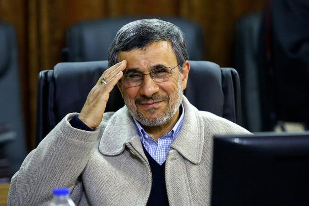 دعوت جمعی از مردم روستای مرادعلی ارومیه از دکتر احمدینژاد برای نامزدی در انتخابات + تصویر نامه