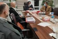 صدری رئیس و سمیعی، نایبرئیس هیئتمدیره پرسپولیس شدند