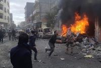 جزئیات ۲ انفجار در حلب سوریه + تصاویر