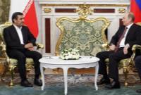 نامه دکتر محمود احمدینژاد به ولادیمیر پوتین، رییس جمهور روسیه