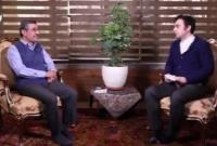 متن کامل بخش دوم گفتگوی اكوايران با دکتر احمدی نژاد + فیلم