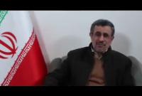 دکتر احمدینژاد: وقتی رای مخفی می شود، افراد مسئولیت نمی پذیرند