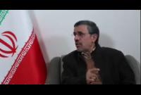 دکتر احمدینژاد: در طول هشت سال ما یک اعتراض اقتصادی صورت نگرفت