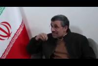 دکتر احمدینژاد: خیلی از ریشه ها را باید تغییر داد