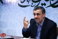 دکتر احمدی نژاد در مصاحبه با نسیم بیداری: ایرانیان پتانسیل معرفی نظم جدید به جای نظم موجود را دارند