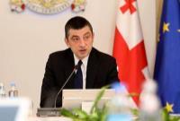 نخست وزیر گرجستان استعفا کرد