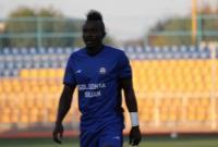 گادوین منشا از حضور در تمام دیدارهای فوتبال محروم شد