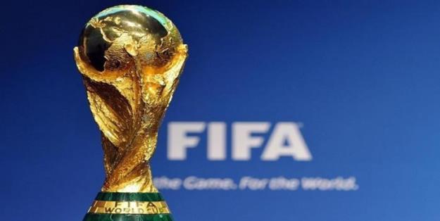 مسابقات انتخابی جام جهانی رسما متمرکز شد