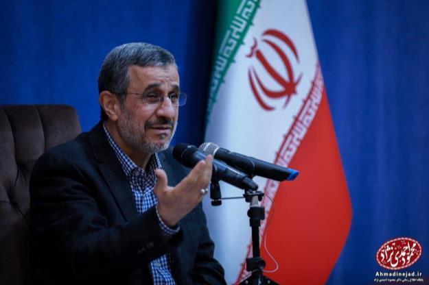 دکتر احمدینژاد در دیدار مردم استان فارس: بالاترین سرمایه زندگی من عشق به مردم ایران است