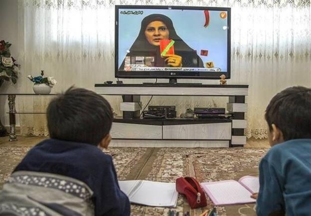 جدول پخش مدرسه تلویزیونی شنبه دوم اسفند