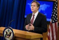 بلینکن: تمامی تحریمهای ایران به قوت خود باقی است