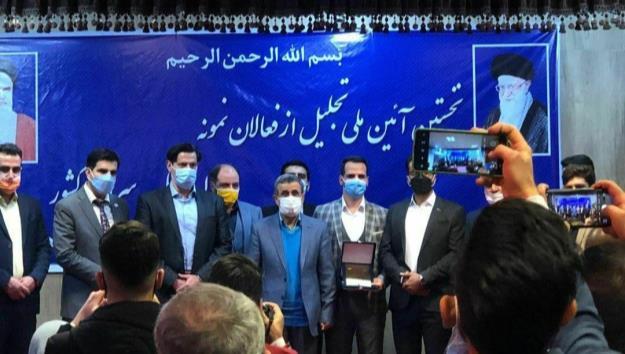 دکتر احمدی نژاد: مردم می توانند بر اساس اقلیم چهار فصل ایران، صاحب چند مسکن باشند