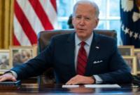 جو بایدن وضعیت اضطرار ملی در قبال ایران را تمدید کرد