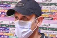 گل محمدی: با تمام وجود مقابل نساجی بازی می کنیم