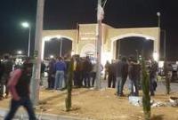 تظاهرات اردنی ها برای برکناری دولت/ برکناری ۵ مقام دولتی