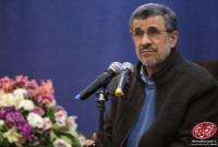 اعتراض دکتر احمدینژاد به نسل کشی مردم اویغور در استان سین کیانگ چین + فیلم