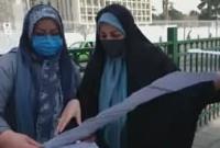 قرائت طوماری با ۷۰۰ امضا خطاب به شورای نگهبان