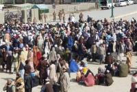 درگیری در مرزهای افغانستان و پاکستان/ ۲۲ نفر کشته شدند