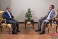 دکتر احمدینژاد: چالش تاریخی بین ایران و آمریکا بر اساس عدالت و احترام قابل حل است