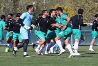 سابقه تقابلهای تیمهای ملی فوتبال ایران و سوریه