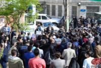برگزاری جشن مردمی نیمه شعبان در میدان ۷۲ نارمک با حضور دکتر احمدی نژاد