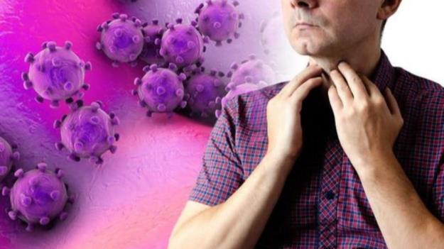 تشخیص ۹۸ علامت جدید ابتلا به ویروس کرونا
