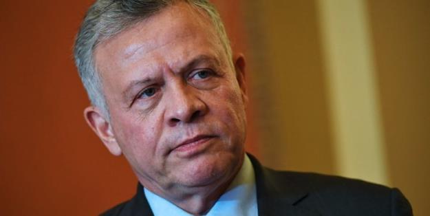 کودتا در اردن و موج دستگیریها در خاندان سلطنتی