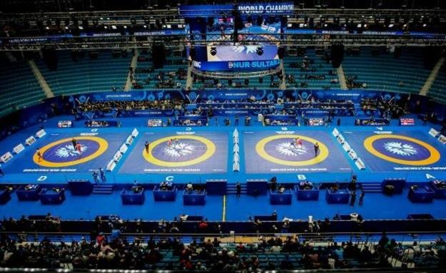 برنامه رقابتهای کشتی انتخابی المپیک در آسیا اعلام شد