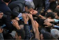 احمدی نژاد و توده های عینیت گرا