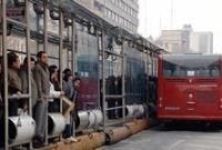 گرانی به ایستگاه اتوبوس رسید/ افزایش 35 درصدی نرخ بلیت اتوبوس