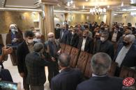 دیدار جمعی از فعالان سیاسی، فرهنگی و اجتماعی سراسر کشور با دکتر احمدینژاد