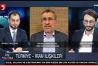 هشدار دکتر احمدی نژاد به دشمنان ملت ایران: اگر اتفاقی بیفتد همه ضرر خواهند کرد، کاری نکنید که بعدا همه حسرت بخورن...