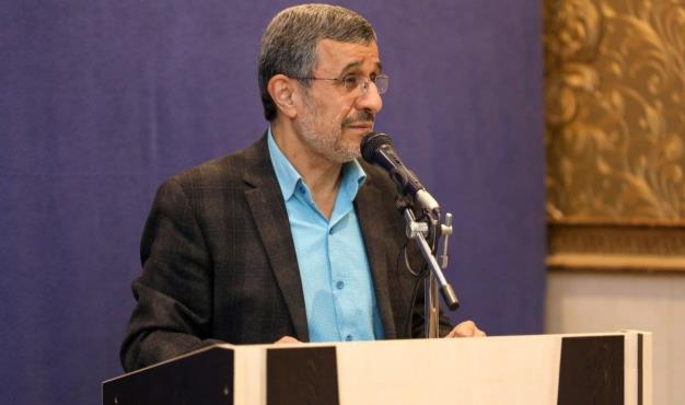 دکتر احمدینژاد: میلیاردها دلار ثروت ملت را در اصفهان منفجر میکنند و اسناد سری را از دل تهران میبرند و تحویل رژیم صهیونیستی میدهند/ کجا هستند نهادهای امنیتی؟! + فیلم