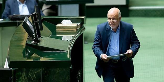 نمایندگان مجلس از وزیر نفت شکایت میکنند