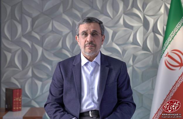 نظریه ' مدیریت ایرانی ' دکتر محمود احمدینژاد؛ ساختار تصمیم گیری/ بخش اول + فیلم