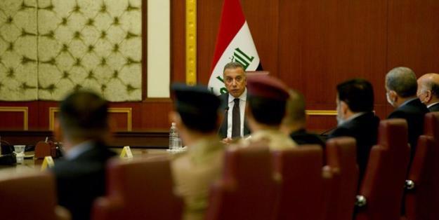 نخستوزیر عراق وزیر بهداشت و استاندار بغداد را از کار معلق کرد
