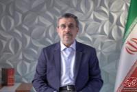 نظریه ' مدیریت ایرانی ' دکتر احمدی نژاد؛ تاثیر نظام تصمیم گیری بر هویت + فیلم