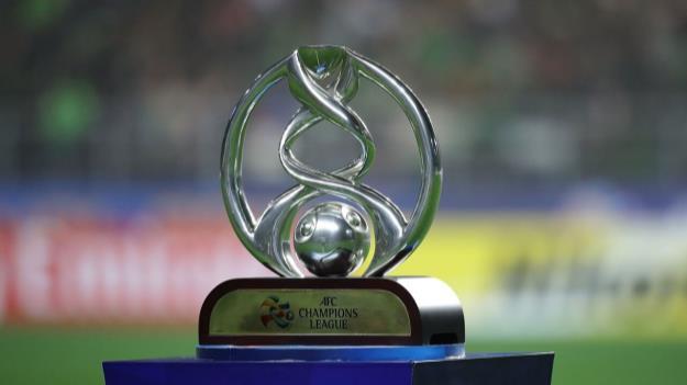 برنامه دیدارهای یکهشتم نهایی لیگ قهرمانان آسیا