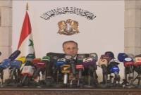 اسامی سه نامزد نهایی انتخابات ریاستجمهوری سوریه اعلام شد