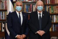 نتانیاهو به پایان نزدیک شد/ «لاپید» مأمور تشکیل کابینه شد