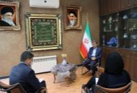 دکتر احمدینژاد در مصاحبه با آناتولی: تنها کسی که همه آزادند راجع به او صحبت کنند من هستم، نیازی هم به سند ندارند...
